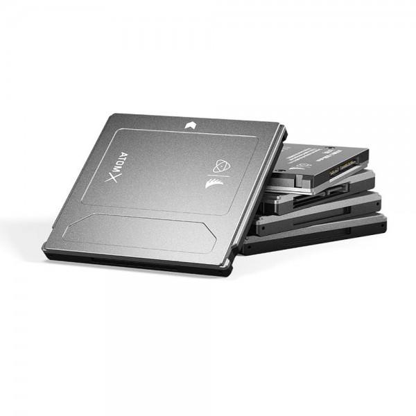 Angelbird - AtomX SSDmini 2 TB Angelbird