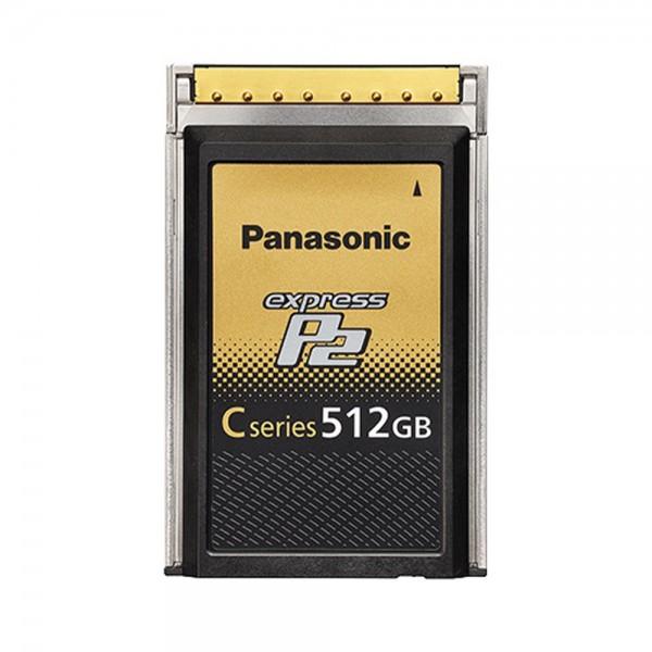 Panasonic - AU-XP0512CG Panasonic
