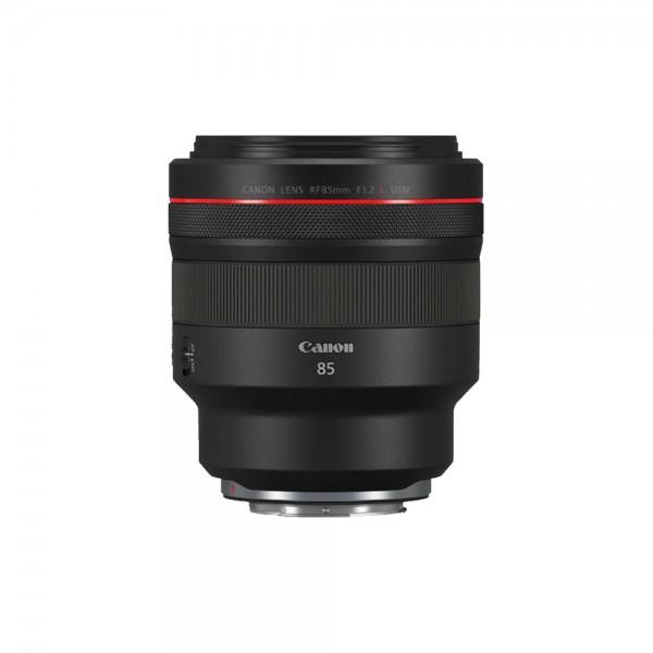 Canon - RF 85mm F1.2L USM Canon