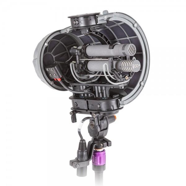 Rycote - Stereo Cyclone MS Kit 5 Rycote