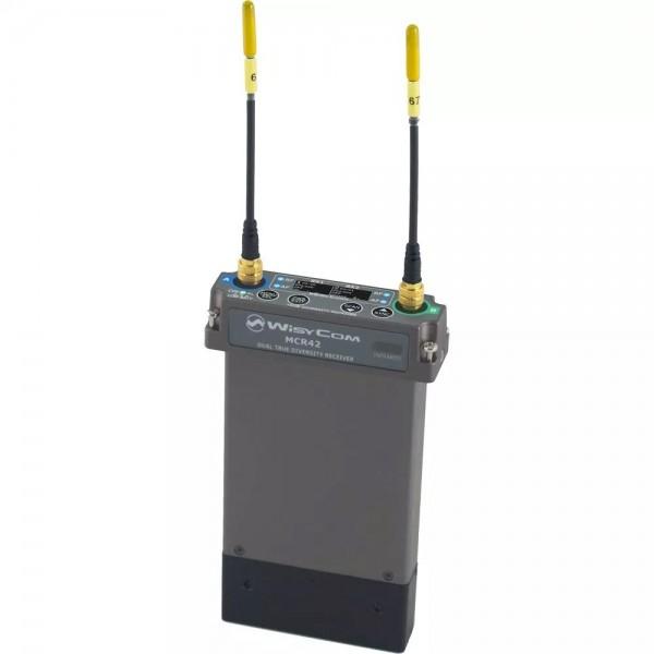 Wisycom - MCR42S Wisycom