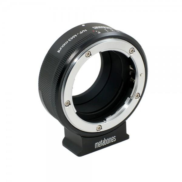 Metabones - Nikon G auf MFT Metabones