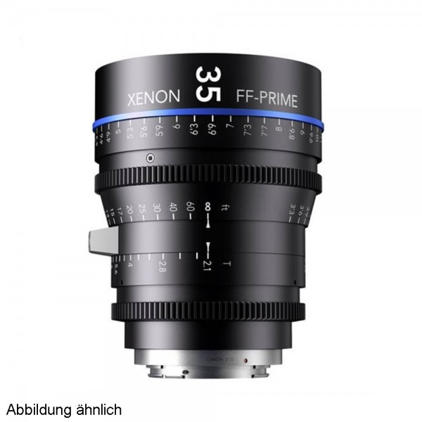 Schneider - Xenon FF-Prime 2.1/35 F Schneider