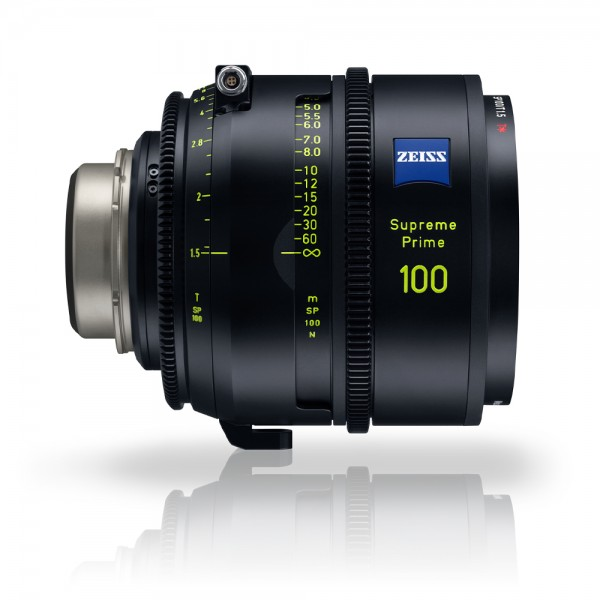 Zeiss - Supreme Prime T1.5/100mm PL Zeiss