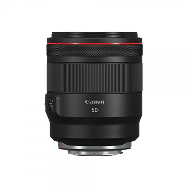Canon - RF 50mm F1.2L USM Canon