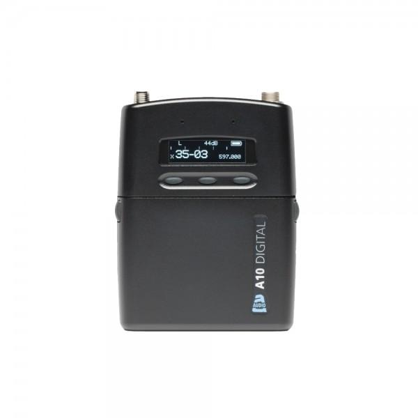 A10-TX_1 Audio Ltd