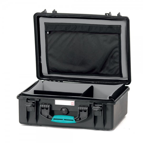 HPRC - 2500 SFDBLB HPRC