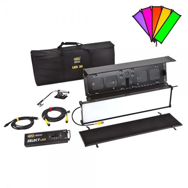 KinoFlo - FreeStyle LED 31 DMX Kit Kino Flo
