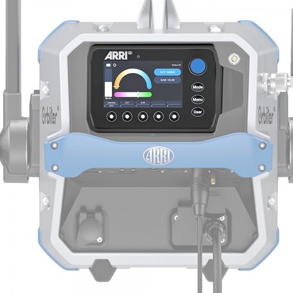 ARRI - Orbiter - Control Panel ARRI