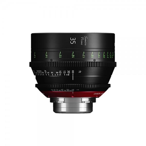 Canon - Sumire CN-E35mm T1.5 FP X Canon