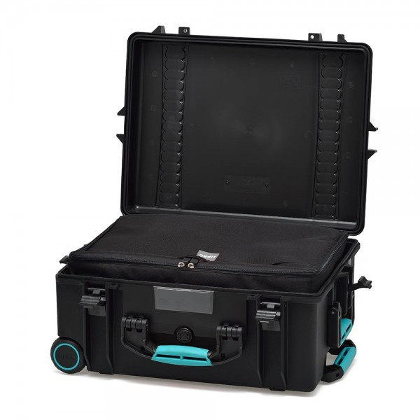 HPRC - 2600 WBAGBLB HPRC