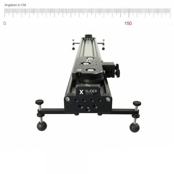 X_SLIDER_1500_BASIC_01 Slidekamera