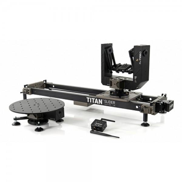 Slidekamera - Animatoren Set Starter - 150cm Slidekamera