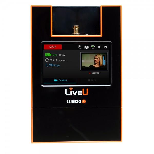 LiveU - LiveU LU600c LiveU