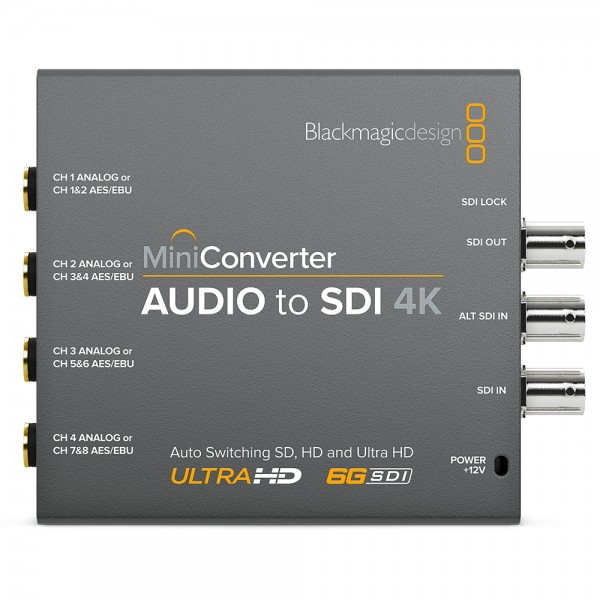 MINI_CONVERTER_AUDIO_TO_SDI_4K_01 Blackmagic
