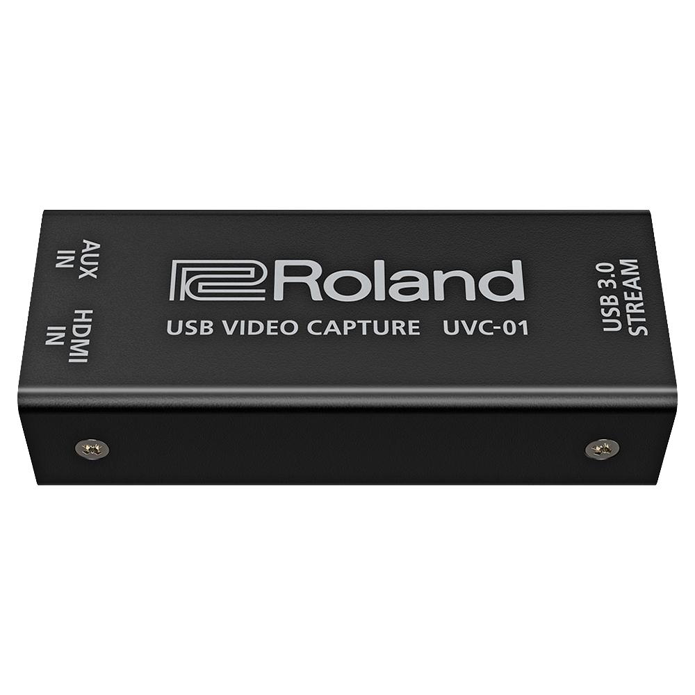 Minikonverter-Roland