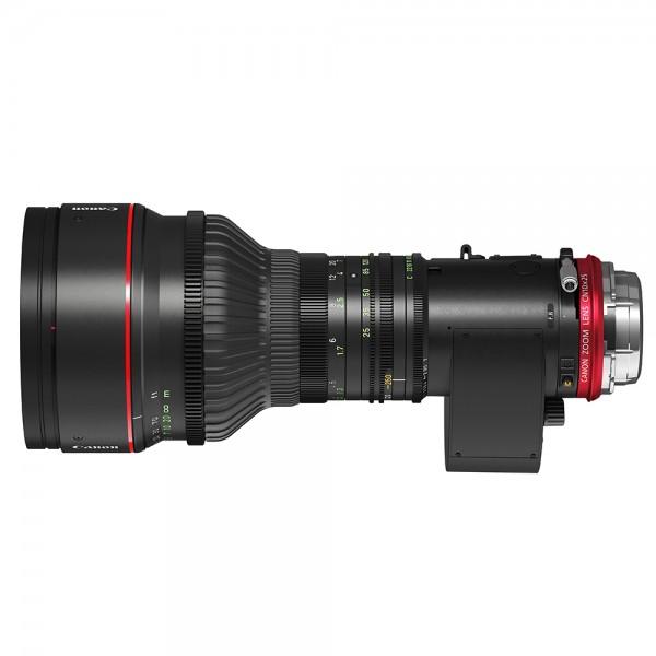 Canon - CN-10x25 IAS S-P1 Canon