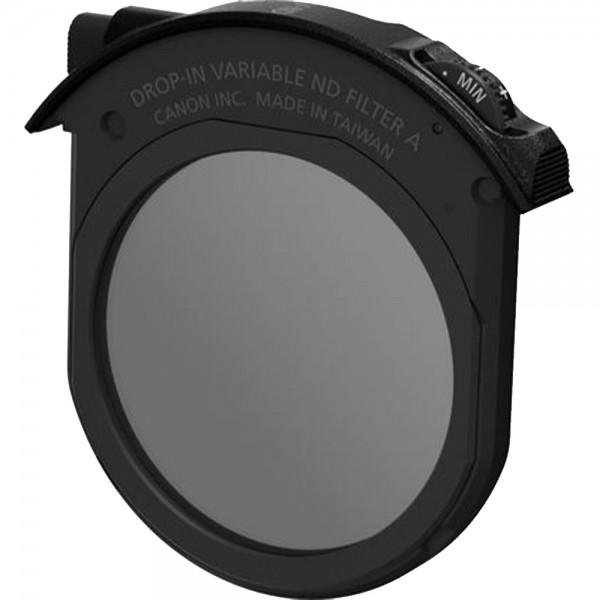Canon - Variabler Einsteck-ND-Filter A Canon