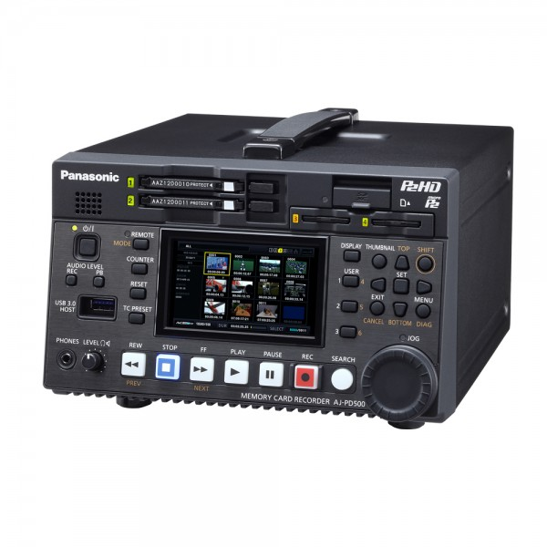 AJ_PD500_1 Panasonic