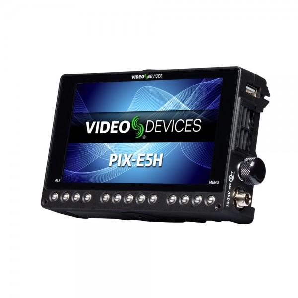 PIX_E5H_1 Video Devices