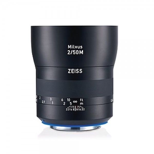 Zeiss - Milvus 2.0/50M EF Zeiss