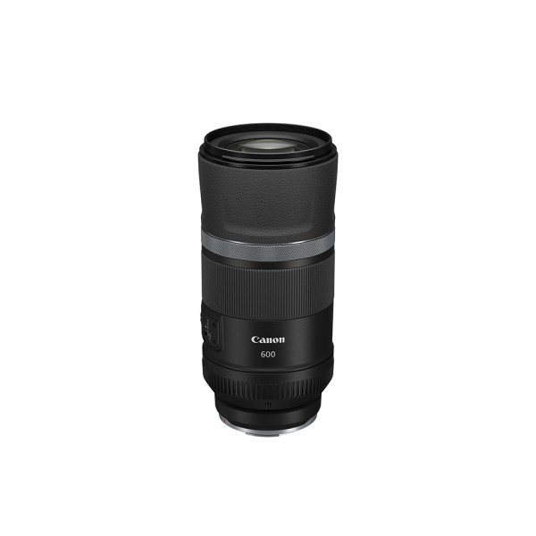 Canon - RF 600mm F11 IS STM Canon