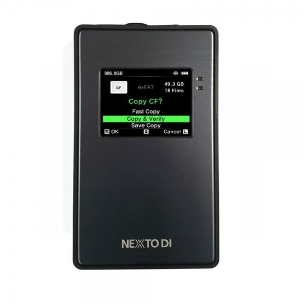 NextoDI - NPS-10-CF NextoDI