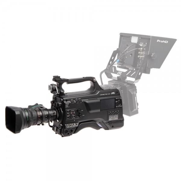 JVC - GY-HC900RCHE + KJ20x8.2B KRSD JVC