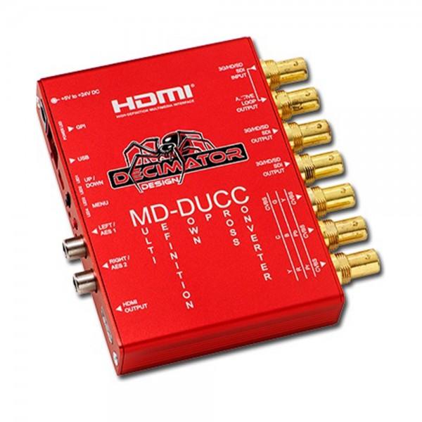 DD-DUCC_1 Decimator