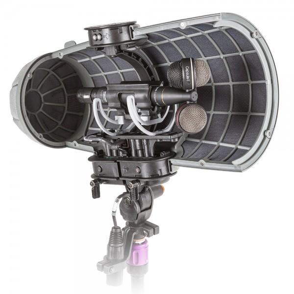 Rycote - Stereo Cyclone Single Mic 3 Rycote
