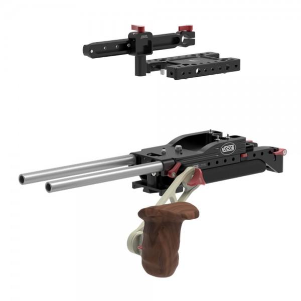 Vocas - Production kit for Sony PXW-FX9 (0255-7100) Vocas