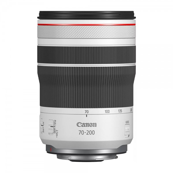 Canon - RF 70-200mm F4L IS USM Canon