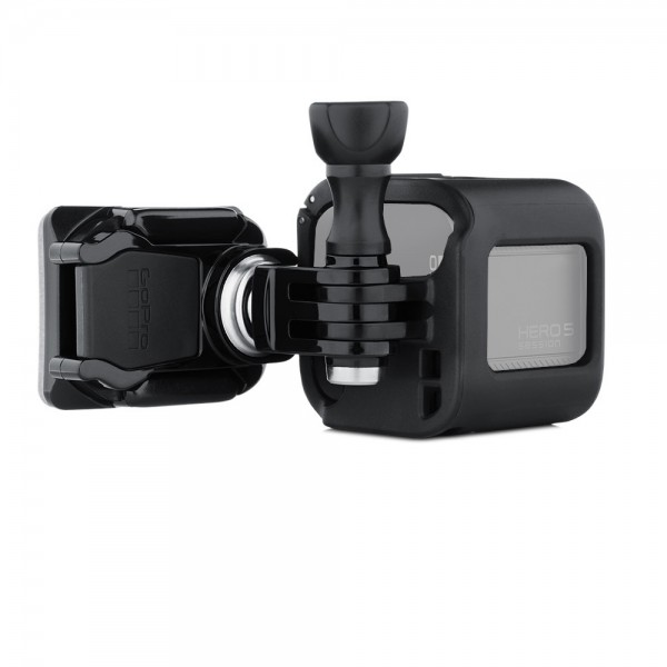 GoPro - Low Profile Helmet Mount GoPro