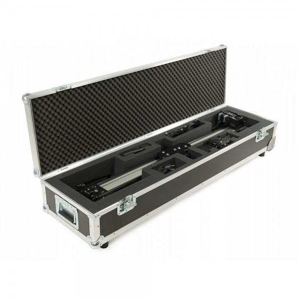 Slidekamera - CSK Transportkoffer für X-SLIDER 1500 -