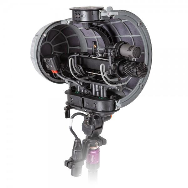 Rycote - Stereo Cyclone MS Kit 16 Rycote