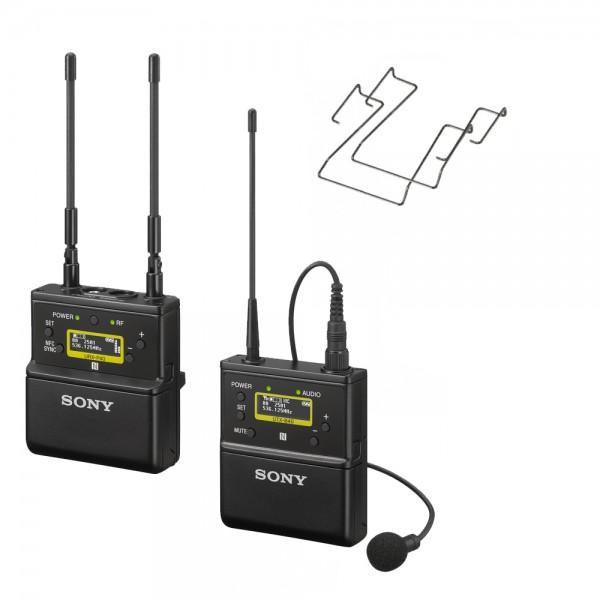 Sony - UWP-D21/K21 Sony