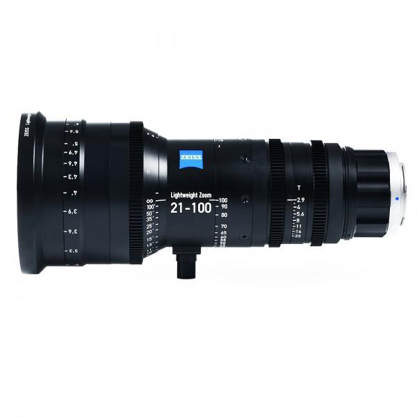 Zeiss - LWZ.3 21-100/T2.9-3.9 PL Zeiss