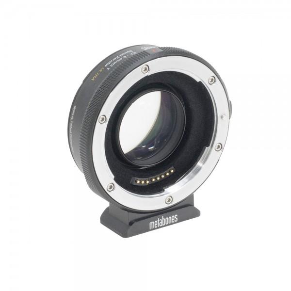 Metabones - Canon EF auf Sony E Mount (NEX) T Speed Booster ULTRA (Mark II) Metabones
