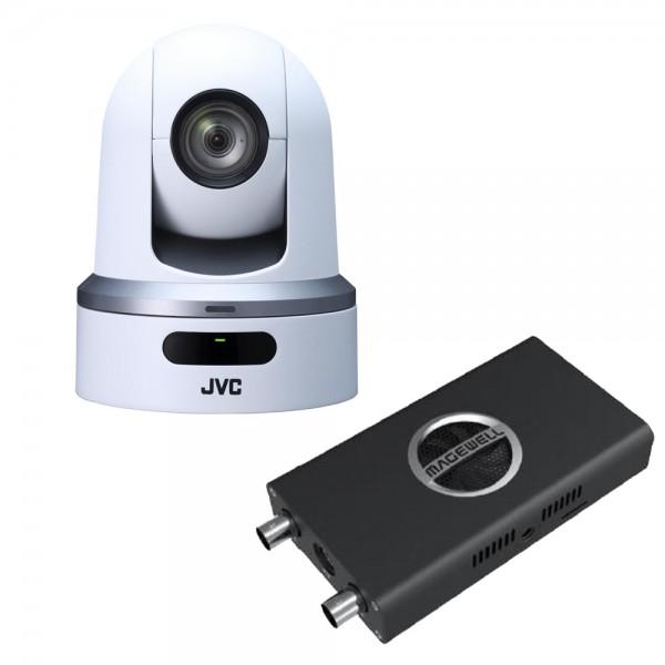 JVC - KY-PZ100WENDI JVC