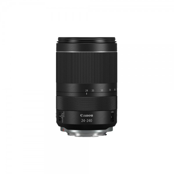 Canon - RF 24-240MM F4-6.3 IS USM Canon