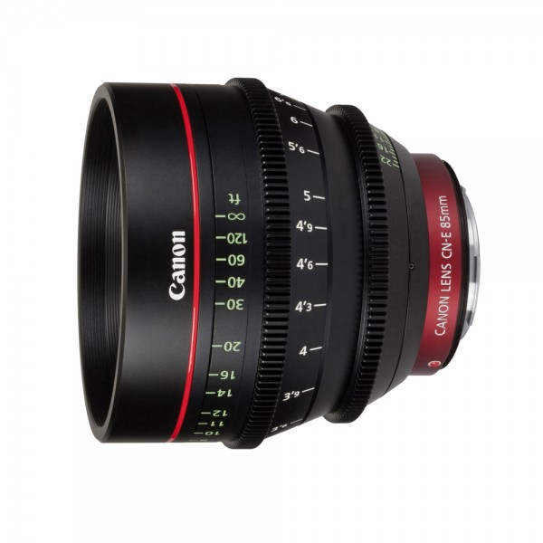 CN_E85MM Canon