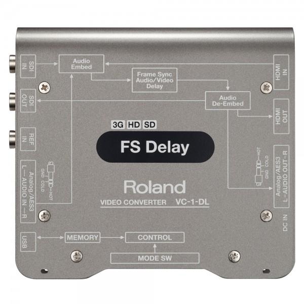 VC1DL_FRONT Roland